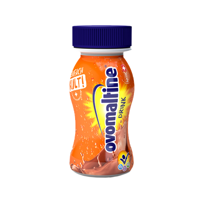 Ovomaltine Drink - 100ml
