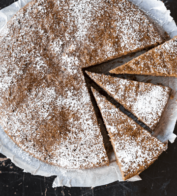 Recette Ovomaltine Crunchy Cream gateau marrons